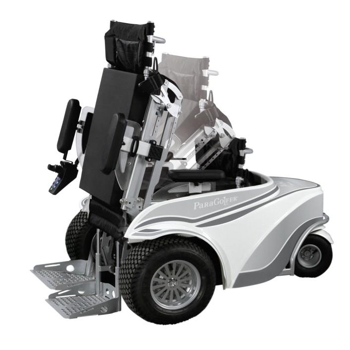 Paragolfer Standing Sports Wheelchair
