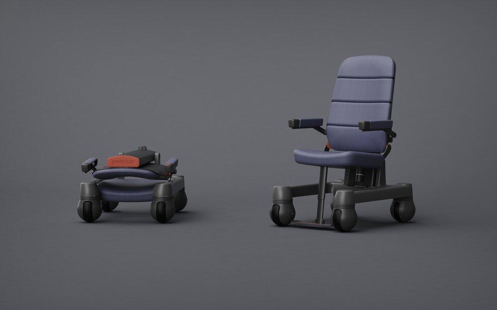 Omni Seat