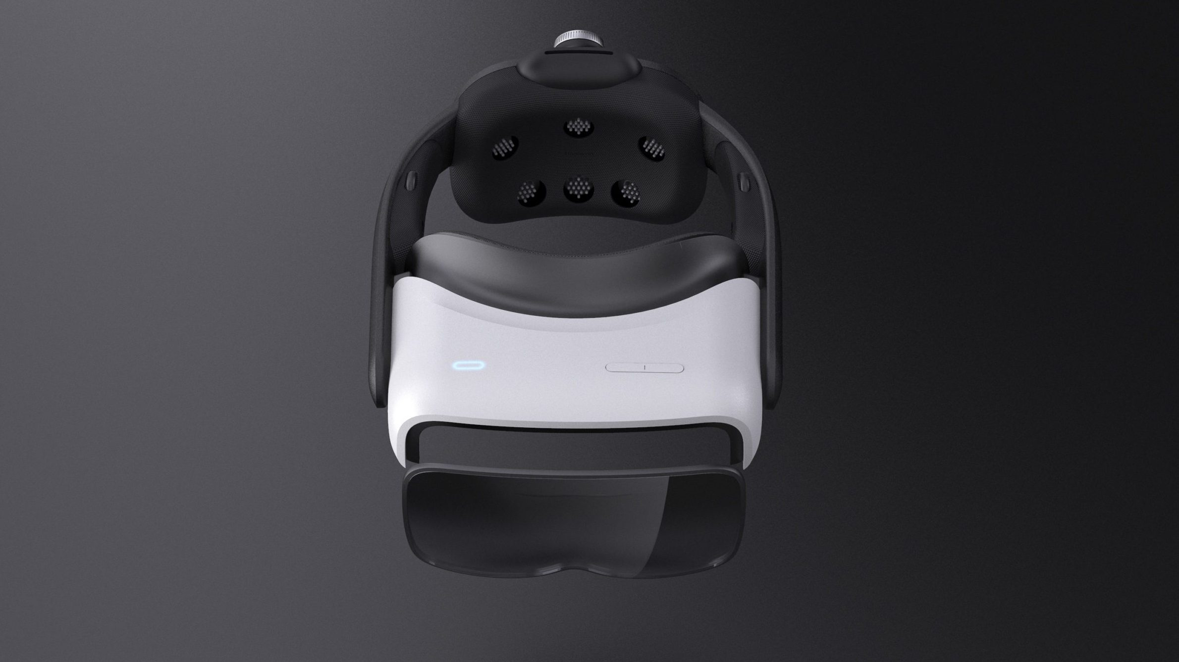 Cognixion One Headset