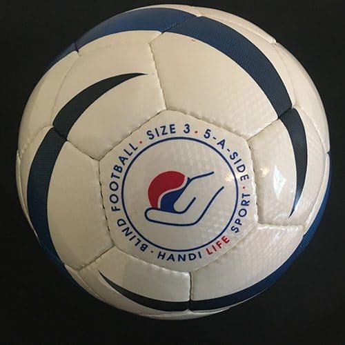 Blue Flame Football